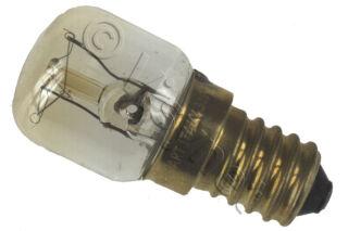 Ampoule Réfrigérateur E14 15W