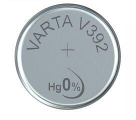 Varta - Pile Bouton - Varta - V392-lr41 - Argent +irb ! - 392101401