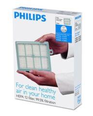 Philips Filtre Hepa Fc8031 Hepa 13 - Fc803100