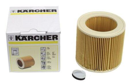 Superbe Filtre Du0027aspirateur Karcher 2101