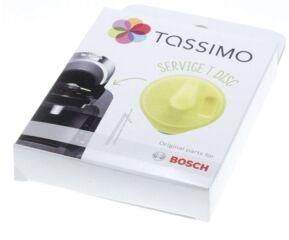 T-disc pour tassimo - 00576836 - Alternative pour marque TASSIMO
