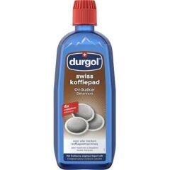 Durgol swiss detartrant machine a dosettes 500ml - 7610243009659