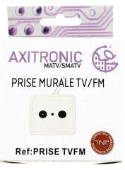 PRISE MURAL TV/FM