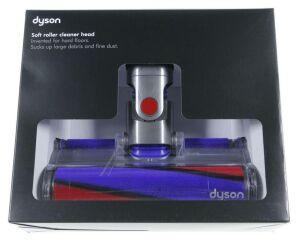 DYSON - Brosse d'aspirateur - Soft roller cleaner head - SV06 UP