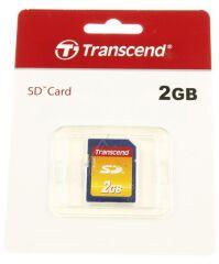 2GB SD-CARTE MEMOIRE
