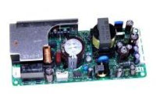 MODULE ELECTRONIQUE AVEC COMPOSANTS