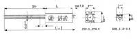 4,7R-17W RESISTANCE -AU NORME ROHS-
