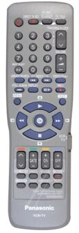 Télécommande Panasonic N2QAKB000028