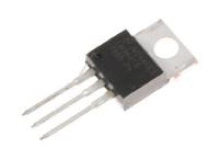 V REG +5.0V,TO220-3,340 TYP:LM340T-5.0/NOPB