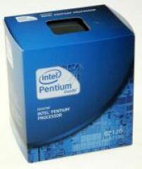 PENTIUM® G2120 CPU INTEL PENTIUM G2120 3,10GHZ 3MB CACHE S1155 BOX