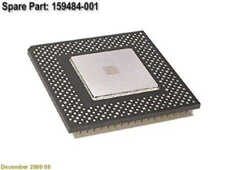 PROC 500MHZ 128K CACHE 2V