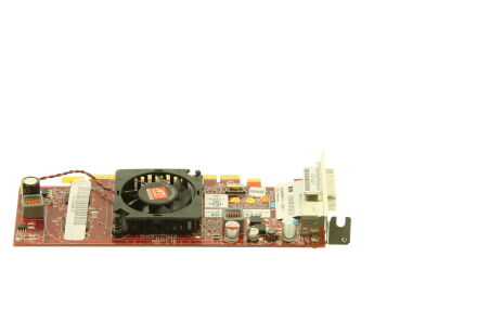 HP ATI RADEON HD4550 GRAPHIC CARD