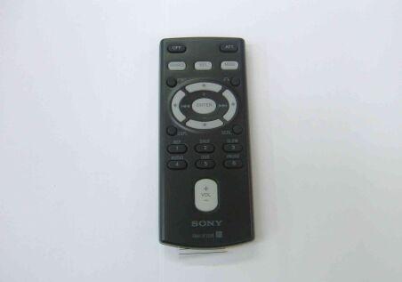 RM-X158 TELECOMMANDE