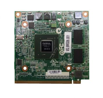ACER VGA BOARD MSI NB9M-GS 256MB-400