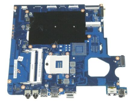 MOTHER BOARD TOP ASSY