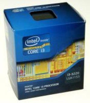 CORE? I3-3220 INTEL CORE I3-3220 S1155 BOX