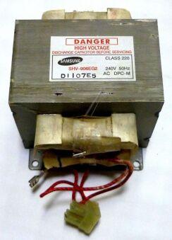 TRANS-H.V SHV-906BG1,230/240V,50HZ,2425V