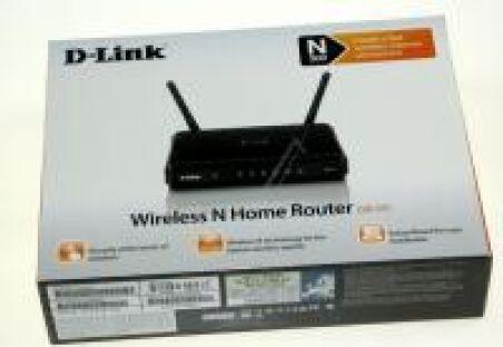D-LINK ADSL ROUTEUR SANS FIL (300MBPS/4P) -EU-