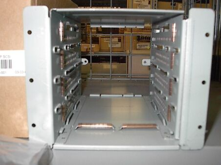 SPS-CAGE,W/PCA ML310 HP SCSI