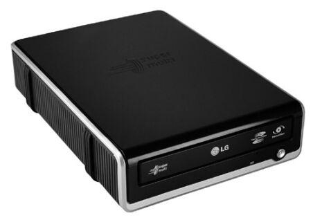 GRAVEUR DVD EXTERNE USB 2.0