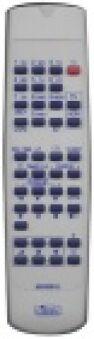 IRC82010 FERNBEDIENUNG CLASSIC VCR