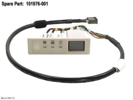 COMPAQ POWER SWITCH W LED