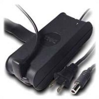 EURO - 90 W - 3 WIRE - AC ADAPTER - 1M - POWER CORD
