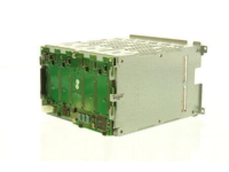 COMPAQ DRIVE CAGE WITH SCSI SIMPLEX BOARD