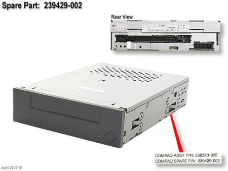 DRV,TAPE,35GB,IDE,CBN