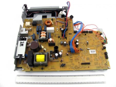 ENGINE CONTROLLER ASSY