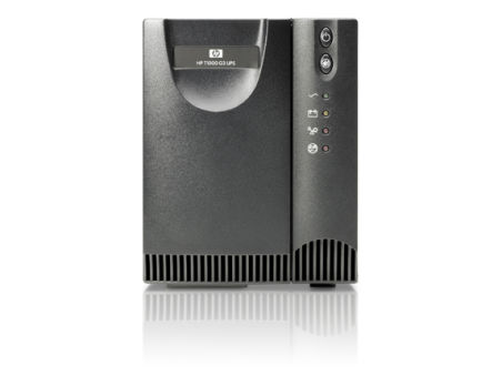 HP UPS T1000 G3 1-PHASEN USV
