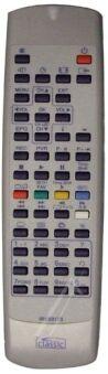 IRC83173 TELECOMMANDE CLASSIC SAT/STB/PVR