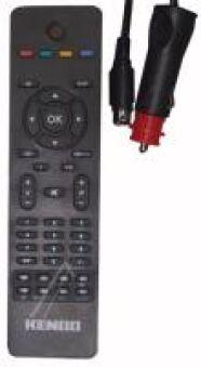 FERNBEDIENUNG adaptable sur KENDO LC 11 S 16 DVB-T(2)