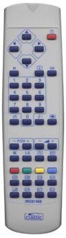 IRC81468 TÉLÉCOMMANDE CLASSIC TV
