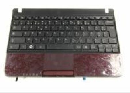 ENSEMBLE CLAVIER FR:PONTIAC-R,-,PC/ABS, T1.