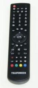 Télécommande VESTEL RC1912 R/C 1912 adaptable sur TELEFUNKEN (GRAY/S)