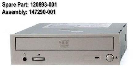DRV CD RW/24X-4X-STONE