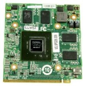 ACER VGA BOARD 1024MB DDR2 NB9P-GS