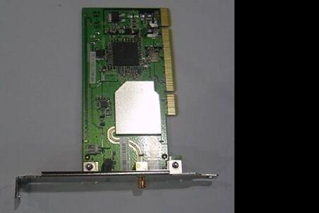 PCI-ARCD WIRL 802.11B/G EU LED/KOREA