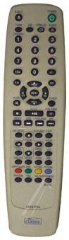 IRC81754 FERNBEDIENUNG CLASSIC LCD-TV/DVD COMBI
