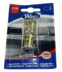 LMO137 LAMPE MICRO ONDES B15 - T25 - 25W_LMO137 D F GB I
