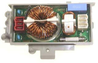 Lg Platine Filtre Ref: 6201ec1006t - Accessoires Lave linge Sèche Linge