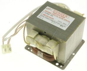 Transformateur EBJ39739209 pour micro ondes LG - 6112557