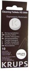Tablettes détergentes pour Krups Espressaria
