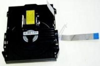 MECA DVD COMPLETE HT-E6730W,