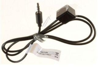 Samsung IRBLASTER Cable 4P L700 (30 mm) UL2835 BLK IR BL (BN39-01899A)