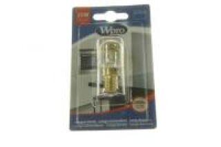 Ampoule pour four E14 / 25w / 300°c /230v-240v pour four/cuisinière Whirlpool - F365695