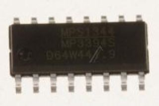 MP3394SGS IC LED DRIVER MP3394S 4CH 50V SOIC16 ROH