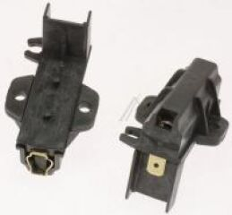 CHARBONS MOTEUR FAB HAIER - LL FRONTAL