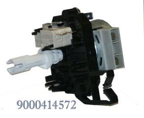 Mecanisme moteur verrouillage porte